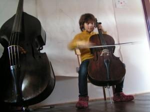 Verleih von Instrumenten